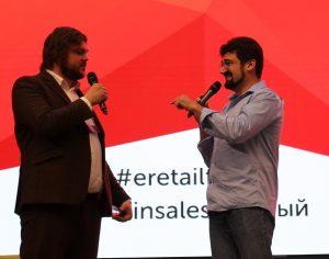 Eretail forum, Dalli Service