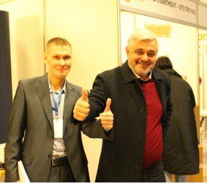 Locomotiv, Сергей Семко, Владимир Маринович