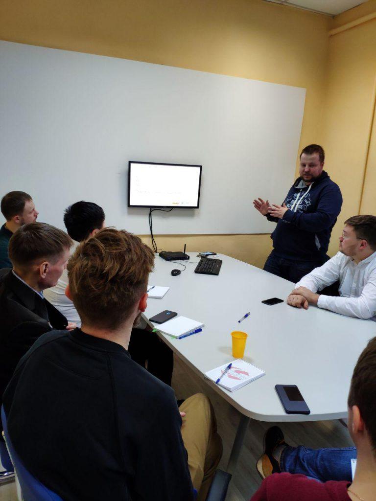 ecomeexpo, Dalli Service, тренинг, Владимир Бугаевский, обучение